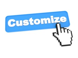 Customize Now - NCrypted